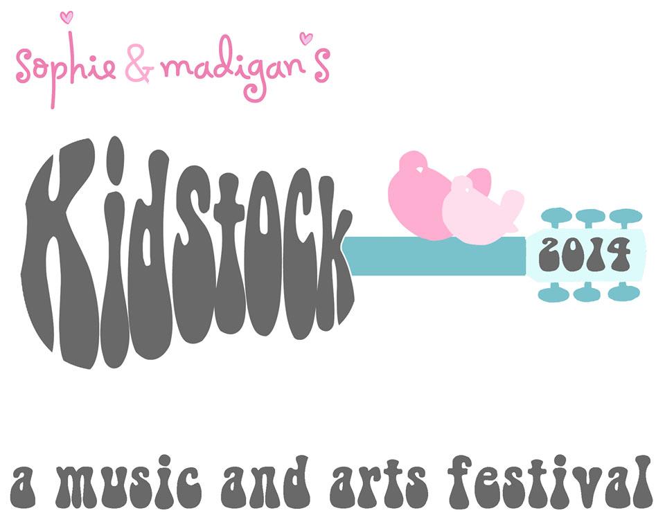 Sophie & Madigan's Kidstock