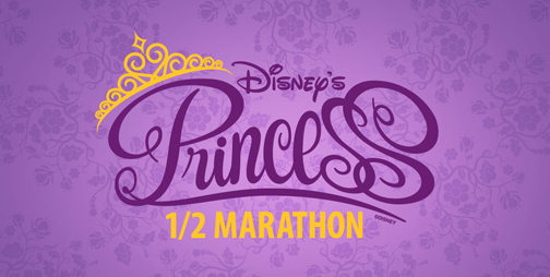 Disney Princesss Half Marathon